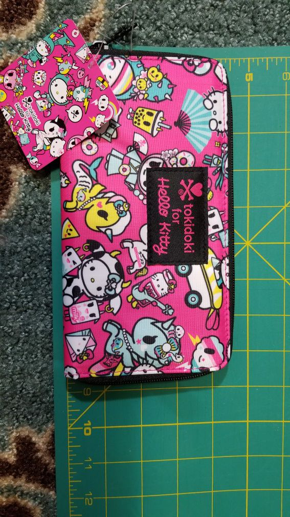 Tokidoki for hello kitty lot
