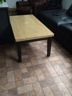 Coffee Table 2ft By 4ft for Sale in North Versailles,  PA