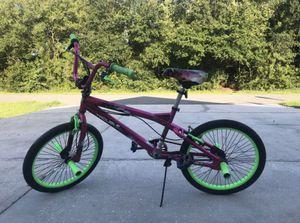 Girls Bike $40 for Sale in Kissimmee, FL