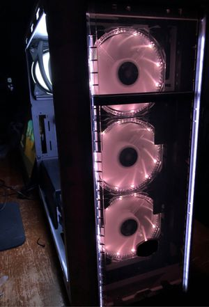 Custom Pc for Sale in MD, US