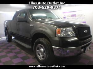 2006 Ford F-150 for Sale in Woodford, VA
