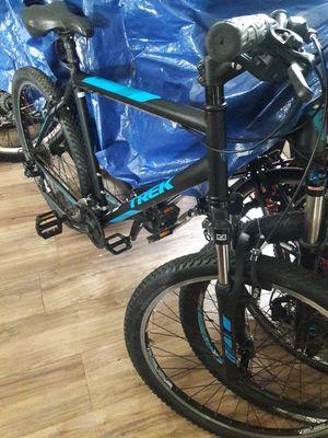 Trek mountain bike for Sale in Dallas, TX