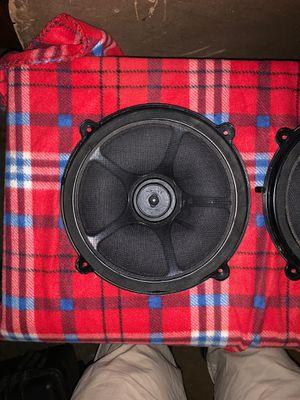 BOSE speaker's for Sale in Modesto, CA