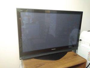 Panasonic 50 inches plasma TV for Sale in Matthews, NC