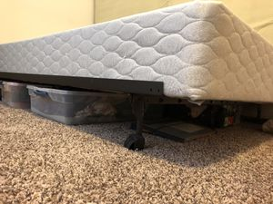 Universal bed frame for Sale in Yakima, WA