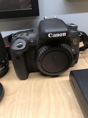 Canon Rebel T6S for Sale in Newport Beach, CA