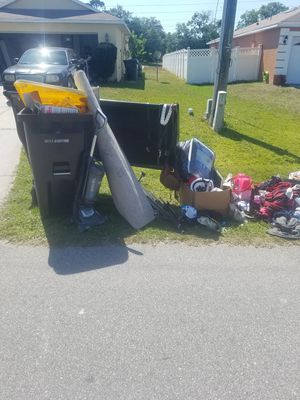 Free curbside for Sale in Kissimmee, FL