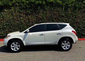 Perfect07 Nissan Murano-$12OO for Sale in Portland, OR