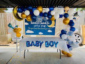 Balloon garland for Sale in San Bernardino, CA