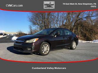 2012 Subaru Impreza for Sale in Mechanicsburg,  PA