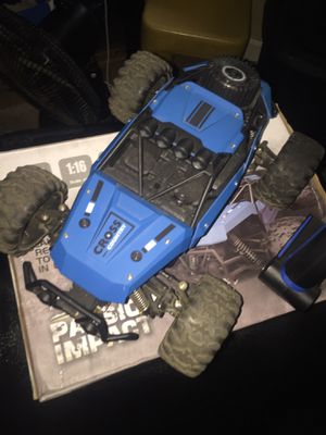 4WD passion impact for Sale in Bakersfield, CA