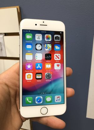 """iPhone 6S (4.7"""") 16GB Factory Unlocked for Sale in New York, NY"""