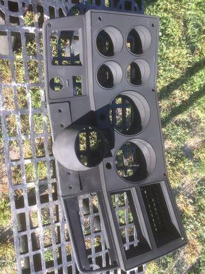 78 thru 80 Chevy C10 gauge bezel for Sale in Visalia, CA