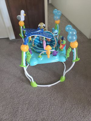 Free Jumperoo for Sale in Richland, WA