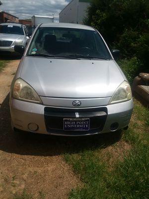 Suzuki 2002 for Sale in High Point, NC