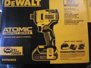 Brand New DeWalt Impact Drill for Sale in Phoenix, AZ