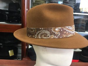 Men's hat by Dobbs. for Sale in Brooklyn, NY
