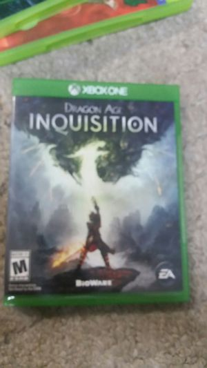 Dragon age inquisition for Sale in Silver Spring, MD