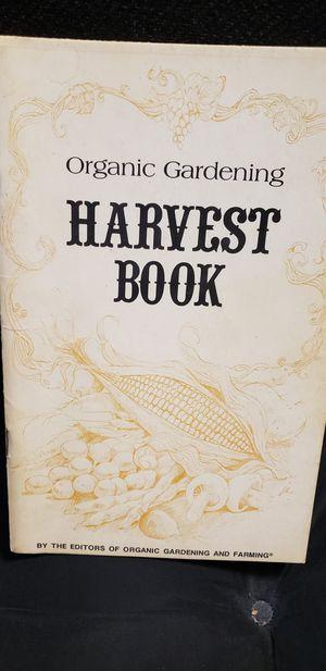 Vintage Soft Cover Book for Sale in Oak Harbor, WA