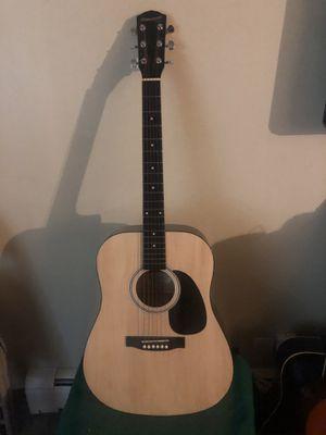 Fender Starcaster acoustic guitar for Sale in Elgin, IL