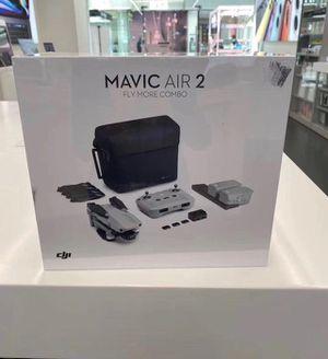Dji Mavic Drone $40 Down gets one. Air 2 Zoom Pro 2 Mini for Sale in HALNDLE BCH, FL