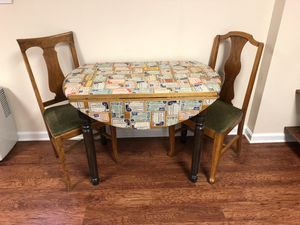 Table and chairs for Sale in Rome, GA