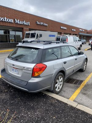 2007 Subaru Outback ***LOW MILES*** for Sale in Cleveland, OH