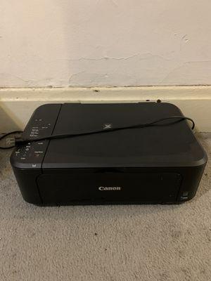 Canon Wireless Printer (Pixma MG3220) for Sale in Columbus, OH