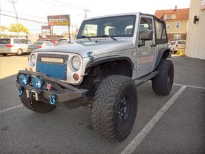 2008 Jeep Wrangler for Sale in Little Ferry, NJ