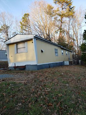 Mobile home for sale for Sale in Graham, NC