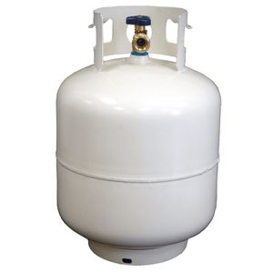 Propane tank for Sale in Burke, VA