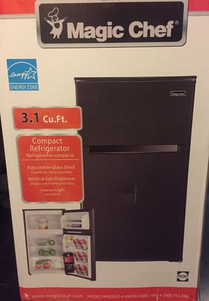 Compact refrigerator and freezer for Sale in Cleveland, OH