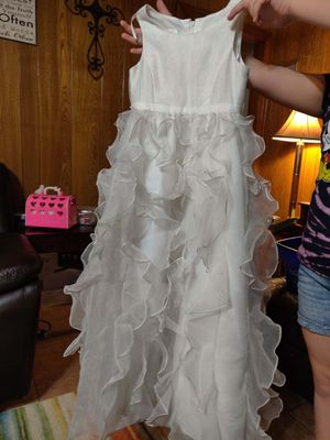 Flower girl dress for Sale in Pasadena, TX