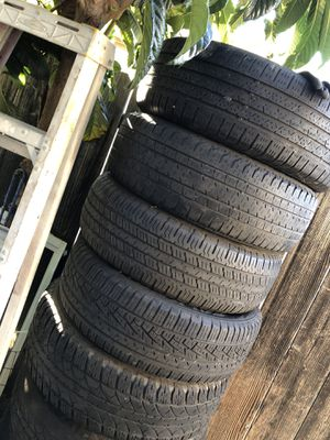 Rims and tires for Sale in Antioch, CA