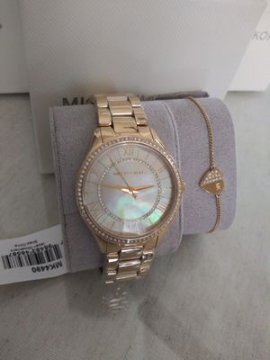 Michael kors Watch And Bracelet for Sale in Fontana, CA