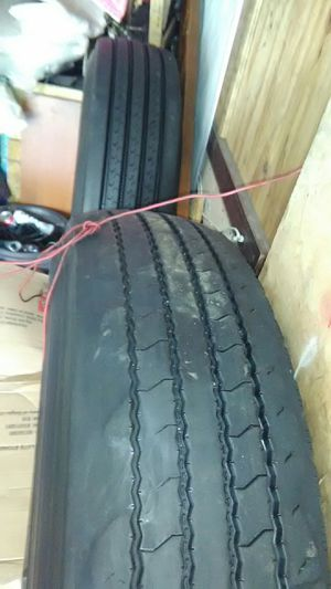 TRAILER TIRE 11R22.5 for Sale in South Gate, CA