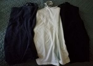 Large juniors tank tops for Sale in Bakersfield, CA