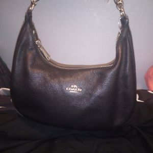 Leather Coach! for Sale in Las Vegas, NV