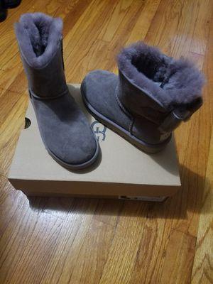 Ugg Boots - Girls sz 5 for Sale in Elmwood Park, NJ