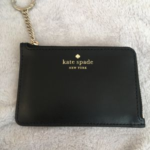 Kate Spade Black Wallet for Sale in Commerce City, CO