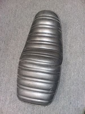 Kawasaki motorcycle seat for Sale in Ontarioville, IL