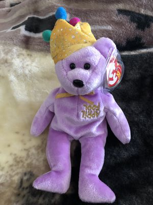Jokester beanie baby for Sale in Las Vegas, NV