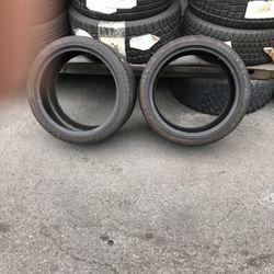 275/35ZR19 Michelin Pilot Super Sport for Sale in Alhambra,  CA