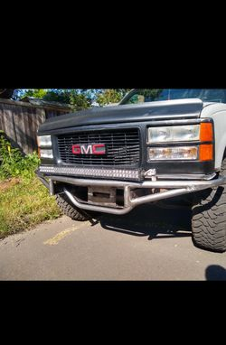 88-98 Chevy/GMC Tube Bumper for Sale in OR,  US