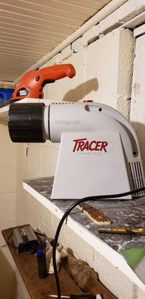 Tracer Projector for Sale in MacArthur, WV