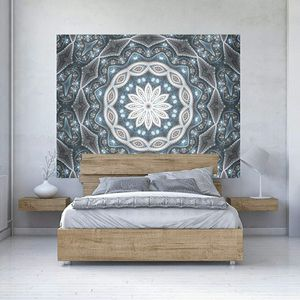 Mandala Tapestry Wall Hanging for Decor Bedroom Dorm Bedspread Picnic Blanket Meditation Zen for Sale in Glendora, CA