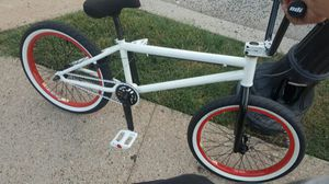 Bmx bike offer up for Sale in Arlington, VA