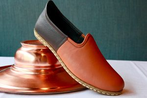 Handmade Shoes From Turkey for Sale in Philadelphia, PA