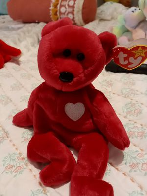 "Beanie babie ""Valentina"" for Sale in Anderson, SC"