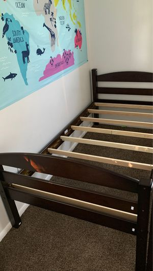2 Twin Beds or Bunk Bed for Sale in Melbourne, FL